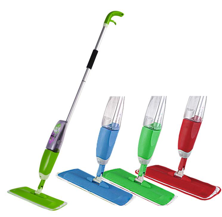 hoga house spray spr h mop bodenwischer wischmop set hf127. Black Bedroom Furniture Sets. Home Design Ideas