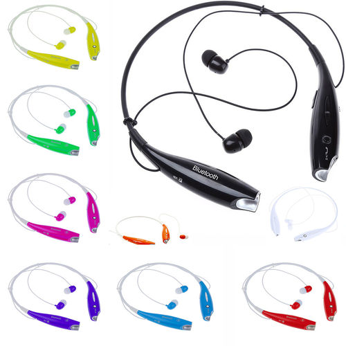 Totalcase ECO Bluetooth Wireless 4.1 Headset Kopfhörer EC0075